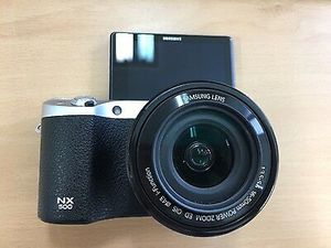 SAMSUNG NX500 for Sale in Los Angeles, CA