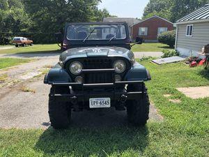 1980 CJ5 for Sale in Joppa, MD