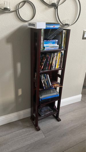 DVD tower for Sale in Brentwood, CA