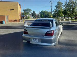 Subaru wrx for Sale in Falls Church, VA