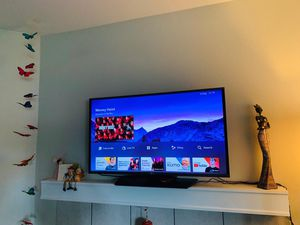 LG 40 inch tv screen with hdmi ports( not smart tv) for Sale in Bellevue, WA