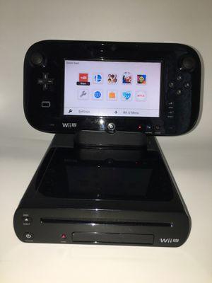 Nintendo Wii U for Sale in Garden Grove, CA