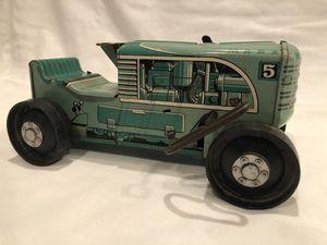 Vintage Marx Green Farmer Tractor Wind Up for Sale in Pottstown, PA