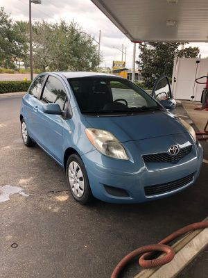 Toyota Yaris for Sale in FL, US