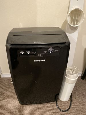 Honeywell 10000 BTU air conditioner for Sale in Seattle, WA