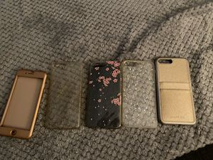 IPhone 8+ cases for Sale in San Diego, CA
