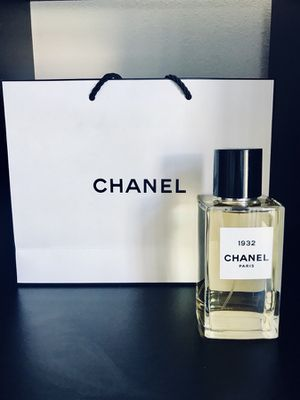 """Chanel Les Exclusifs -""""1932"""" Parfum for Sale in Seattle, WA"""