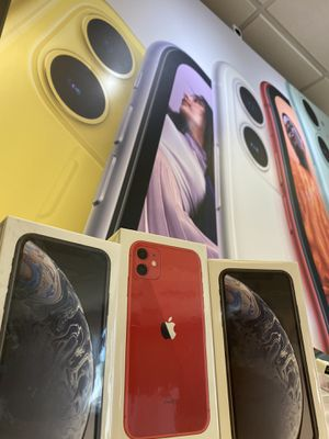 iPhone XR and iPhone 11 on SALE for Sale in Twinsburg, OH