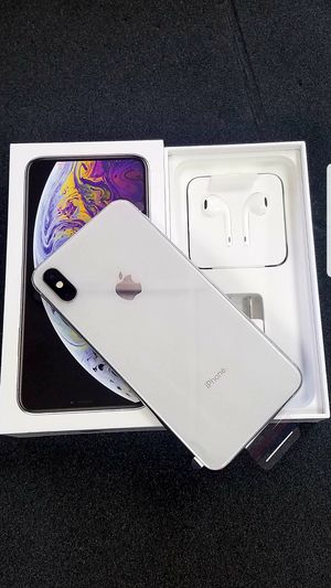 Brand New iPhone X 256Gb Factory Unlocked!! for Sale in Arlington, TX