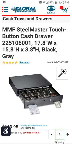 Cash drawer MASTER for Sale in Renton, WA
