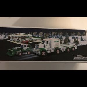 2013 Hess Toy Truck & Tractor for Sale in Wallingford, CT