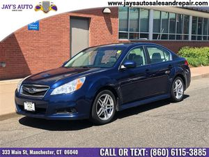 2010 Subaru Legacy for Sale in Manchester, CT