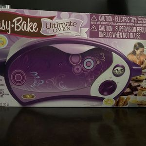 Easy Bake Ultimate Bake for Sale in Downey, CA