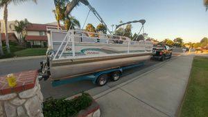 Jc TriToon for Sale in Alta Loma, CA