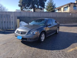 2006 Nissan Altima for Sale in HOFFMAN EST, IL