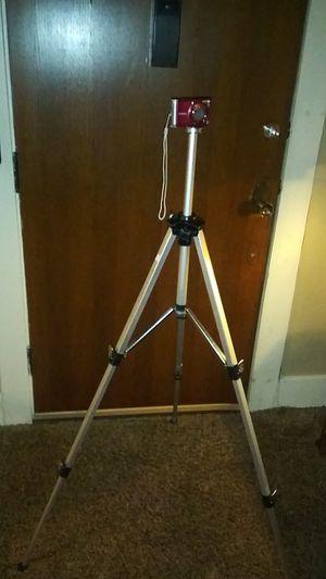 Tripod for camera for Sale in Tacoma, WA