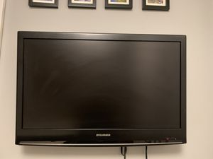 "30"" Sylvania TV for Sale in New York, NY"