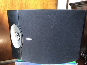 BOSE 301 for Sale in Fall River, MA
