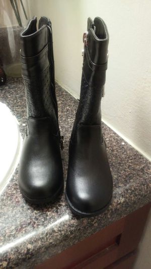 Michael kor boots for Sale in North Springfield, VA