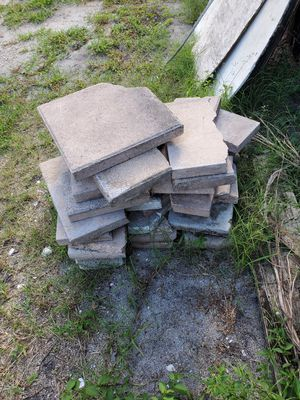 Free Pavers for Sale in Pompano Beach, FL