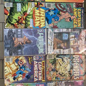 Comic Books for Sale in Milton, FL