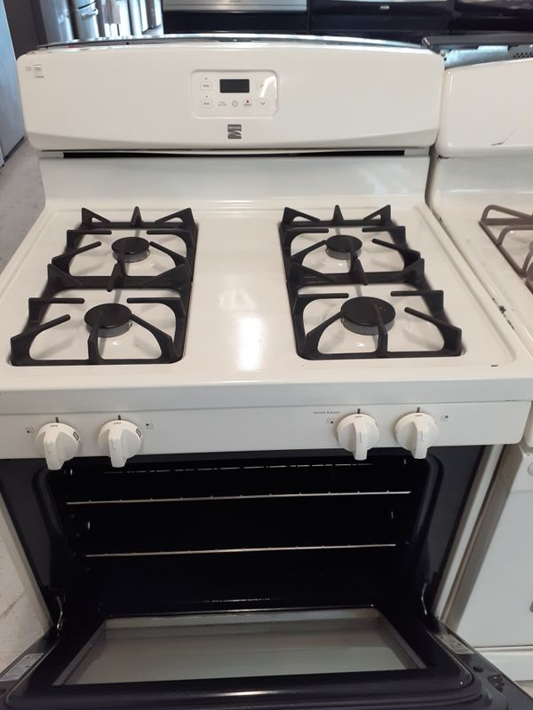 Kenmore electric stove in good condition with 90 day's warranty
