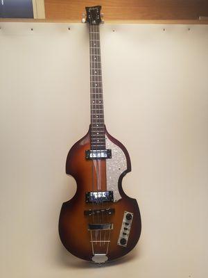 Hofner Ignition Violin Bass for Sale in Norwalk, CA