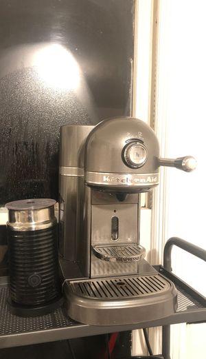 KitchenAid Coffee Maker for Sale in Olivette, MO