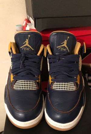 Jordan 4s damn near brand new for sale read for More information below for Sale in Columbus, OH