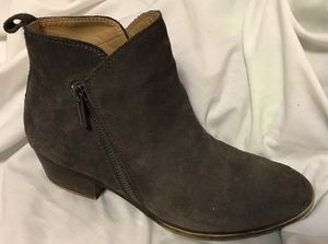 Lucky Brand Women's Leather Boots for Sale in O'Fallon, MO