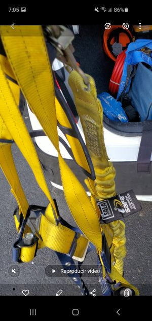 Safety Harness for Sale in New York, NY