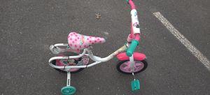 Minnie Mouse Bike for Sale in Wyandotte, MI