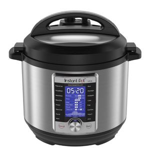 6q Brand new Instant Pot 10-in-1 multi-use pressure cooker for Sale in Monument, CO