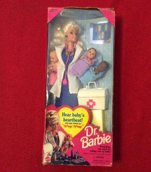 DR Barbie for Sale in Salem, OR