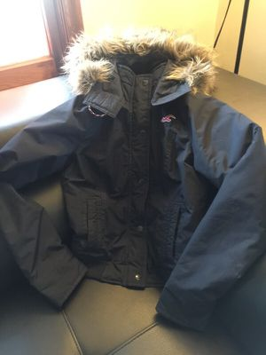 Hollister California jacket (XS) OBO for Sale in Salt Lake City, UT
