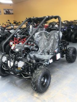 Gk110 automatic go kart on sale for Sale in Dallas,  TX