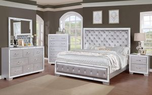Bedroom Set 🔥 New Oakland Furniture for Sale in The Bronx, NY
