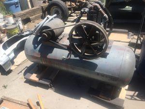 Air Compressor 3 Phase 100 Gallon for Sale in San Leandro, CA
