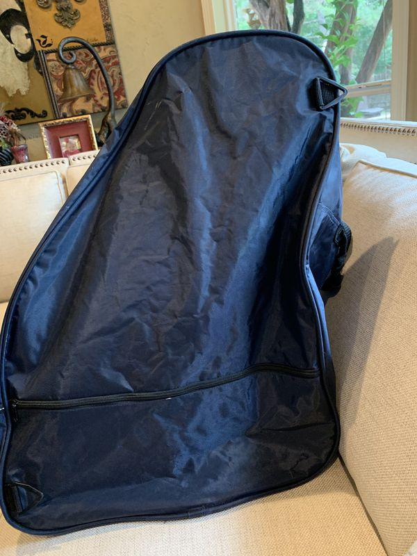 Eddie Bauer Car Seat Airlines Travel Bag - pick up in Southlake