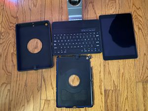 iPad model A1457 keypad and case for Sale in Manassas, VA