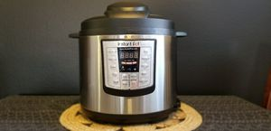 Instant Pot for Sale in Long Beach, CA