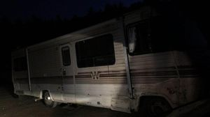 Rv must be towed for Sale in Lowell, MA
