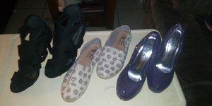 Women's Size 10 Footware for Sale in Phoenix, AZ