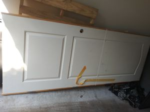 Brand New Interior 96×36 door for Sale in Lawrenceville, GA
