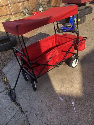 Kids wagon for Sale in Dallas, TX