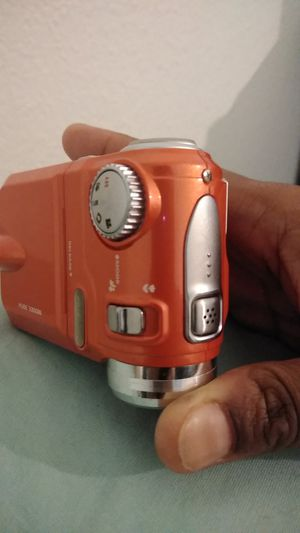 (like new) DXG Digital Video Camera Model305V for Sale in Detroit, MI