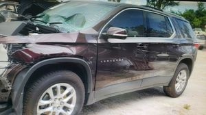 2018 Chevy Traverse, FOR PARTS ONLY for Sale in Miami, FL