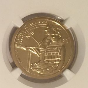Special Dollar Coin Graded for Sale in Jessup, MD