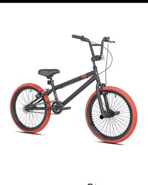 "Kent 20 ""Dread Boy's BMX Bike, Black / Red, New for Sale in Biscayne Park, FL"