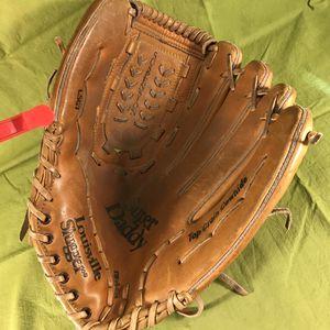 Louisville Slugger LSG7 Super Daddy Baseball Glove for Sale in Anchorage, AK